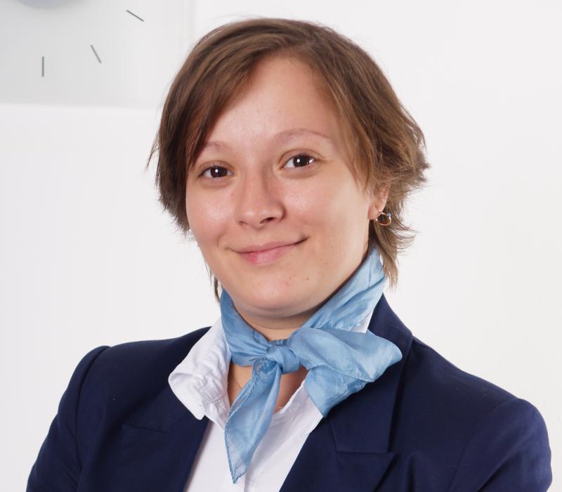 Mihaela Catuna